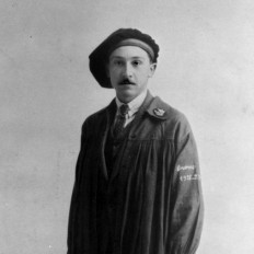 Roger Brun, ingénieur agronome